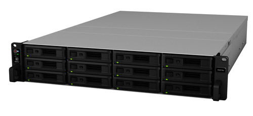 Synology RS3618xs Main Image