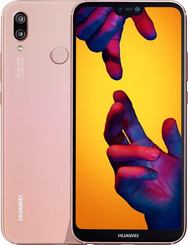 Huawei P20 Lite Pink Main Image