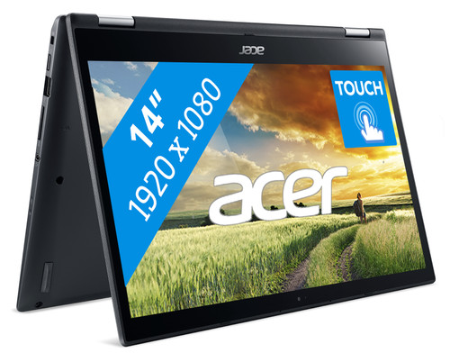 Acer Spin 3 SP314-51-51Q0 Azerty Main Image