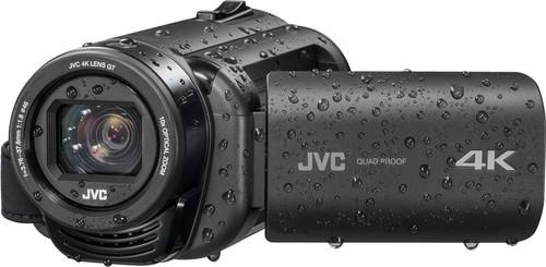 JVC GZ-RY980HEU Noir Main Image