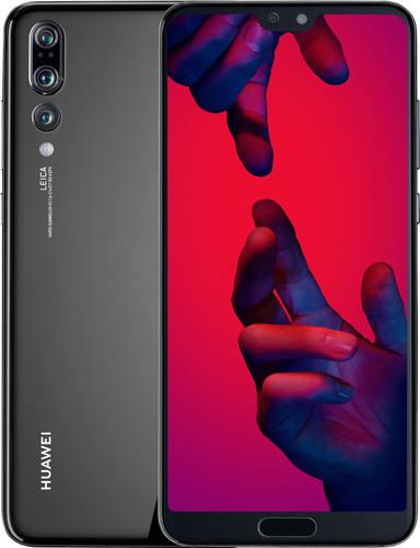 Huawei P20 Pro Black Main Image