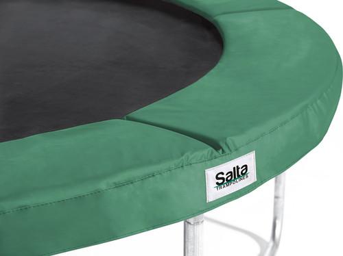 Salta beschermrand 366 cm Groen Main Image
