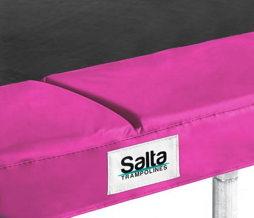 Salta Beschermrand 153 x 213 cm Roze Main Image