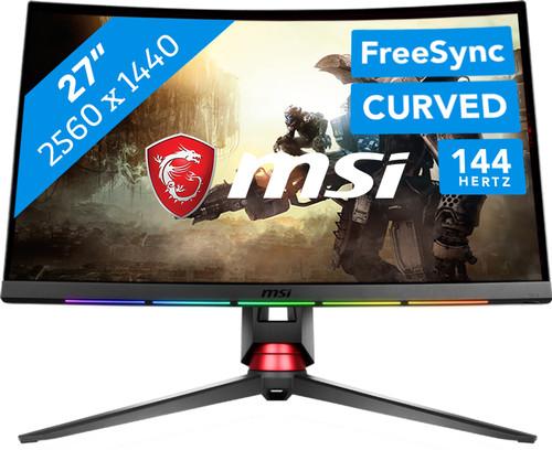 MSI Optix MPG27CQ Main Image