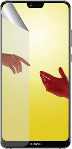 Azuri Protège-écran en Plastique Huawei P20 Lite Lot de 2 Main Image