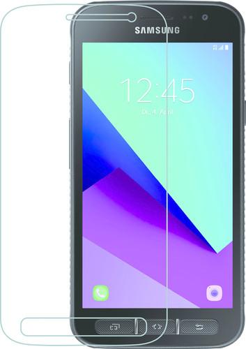 Azuri Protège-écran en verre trempé pour Samsung Galaxy Xcover 4 / 4s Main Image