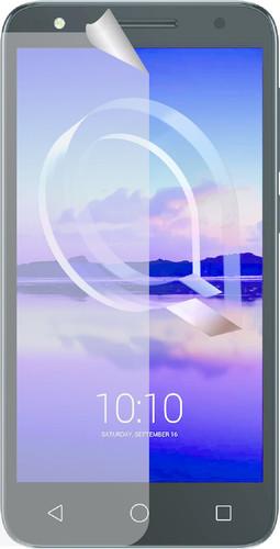 Azuri Protège-écran en Plastique pour Alcatel U5 HD Lot de 2 Main Image