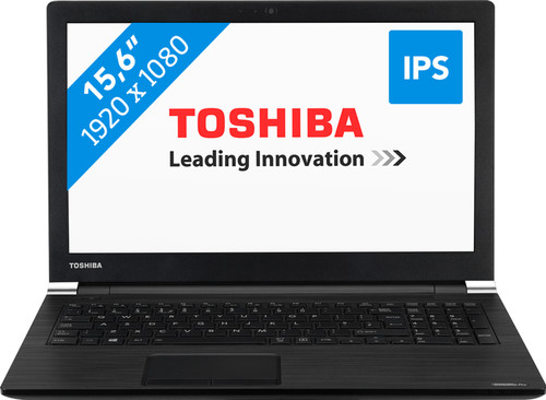 Toshiba Satellite Pro A50-E-11T i7-8gb-256ssd Azerty Main Image