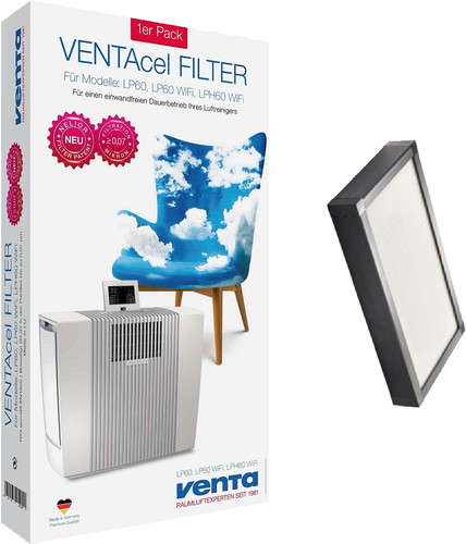 Venta Nelior H13 Filter Main Image