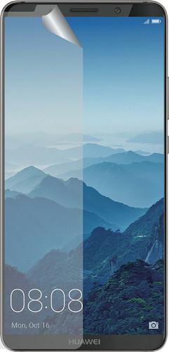 Azuri Huawei Mate 10 Pro Protège-écran Plastique Lot de 2 Main Image