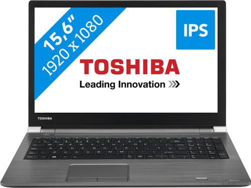 Toshiba Tecra A50-E-10L i5-8gb-256ssd Azerty Main Image