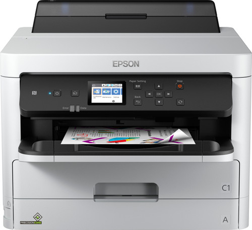 Epson WorkForce Pro WF-C5210DW Main Image