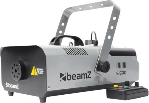 Beamz S1500 Smoke Machine Main Image
