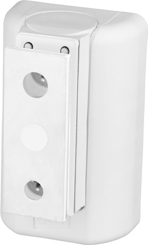Cavus CMBPFW Wall Bracket Bluesound Pulse Flex White Main Image