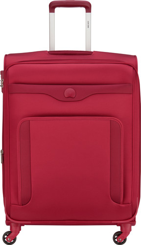 Delsey Baikal Expandable Spinner 78cm Red Main Image