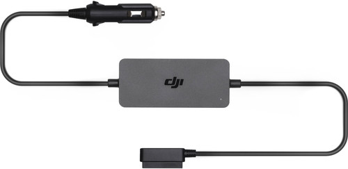 DJI Mavic AIR Chargeur de Voiture Main Image