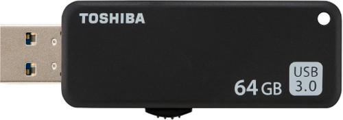 Toshiba TransMemory U365 64GB Main Image