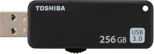 Toshiba TransMemory U365 256 Go Main Image