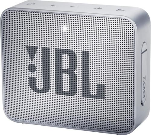 JBL Go 2 Gris Main Image