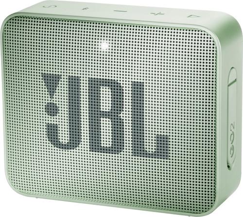 JBL Go 2 Vert Menthe Main Image