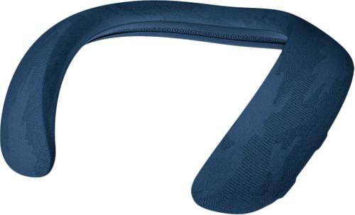 Bose SoundWear Companion Speaker Cover Blue Main Image