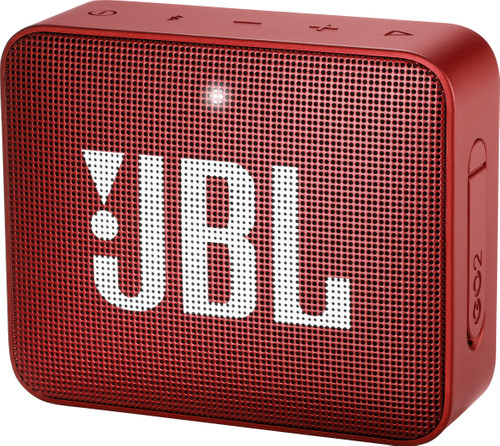 JBL Go 2 Rouge Main Image