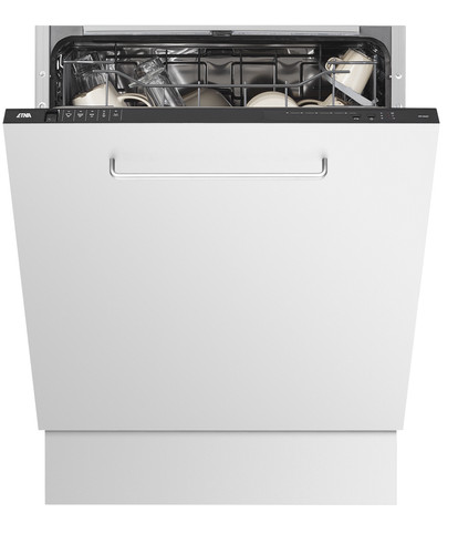 ETNA VW149AZT / Built-in / Fully integrated / Niche height 81.5 - 87.5cm Main Image