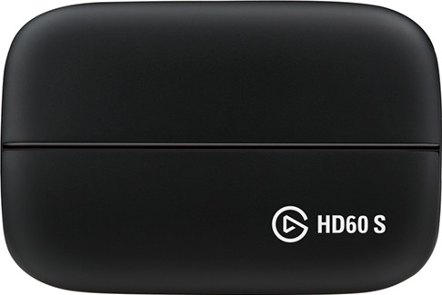 Elgato Game Capture HD60 S Main Image