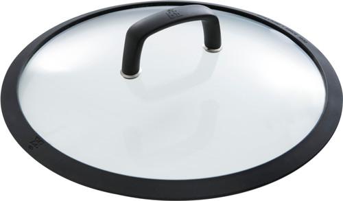 BK Infinity Couvercle en verre 28 cm Main Image