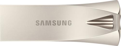 Samsung Clé USB Bar Plus Argent 32 Go Main Image