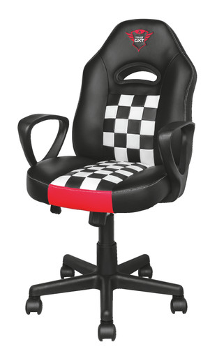 Trust GXT 702 Junior Ryon Gaming Chair Black Main Image