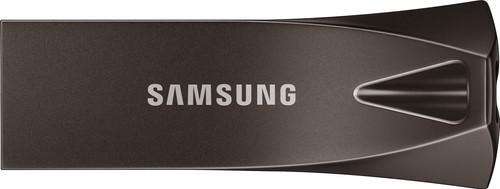 Samsung USB Stick Bar Plus 32GB Gray Main Image