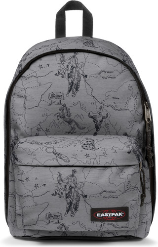 8e8b7c88480 Eastpak Out Of Office West Gray - Coolblue - Before 23:59, delivered ...