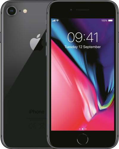 Apple iPhone 8 256GB Space Gray Main Image