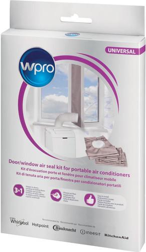 Whirlpool Wpro Kit de calfeutrage universel de Portes et de Fenêtres Main Image