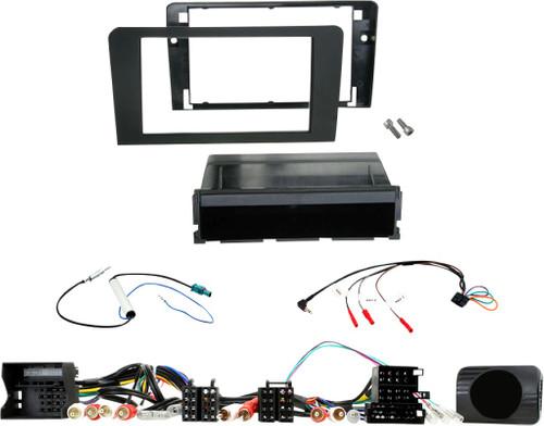 TradeTeam Autoradio Installation Kit Audi A3 Version 2 Main Image