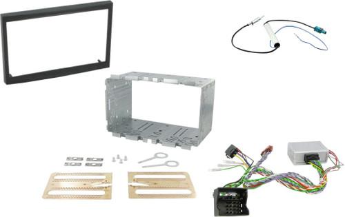 TradeTeam Autoradio Installation kit Peugeot 207, 307 Main Image