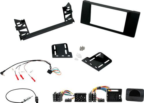 TradeTeam Autoradio Installation kit BMW 5-Series Main Image