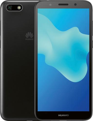 Huawei Y5 (2018) Zwart Main Image