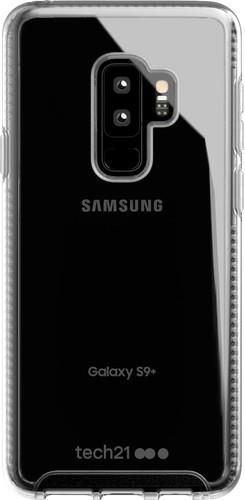 info for 36d7a e6580 Tech21 Pure Samsung Galaxy S9 Plus Back Cover Transparent