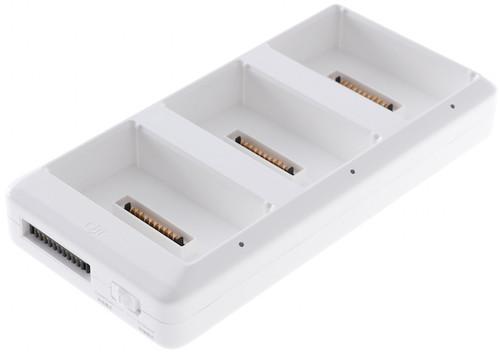 DJI Phantom 4 Series Battery Charging Hub Main Image