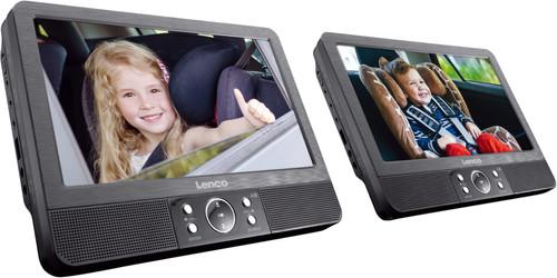 Lenco DVP-939 Main Image