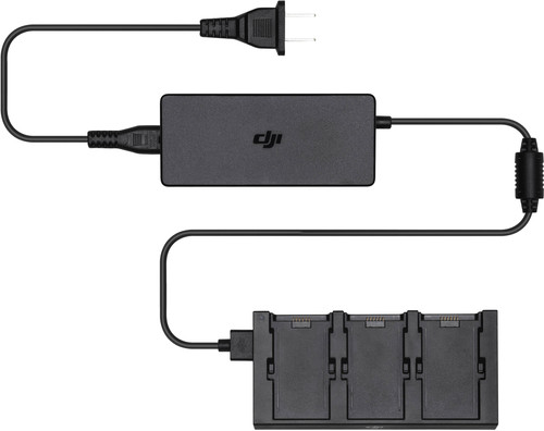 DJI Spark Battery Charging Hub Main Image