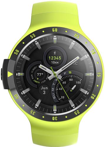 Ticwatch S Smartwatch Aurora Main Image