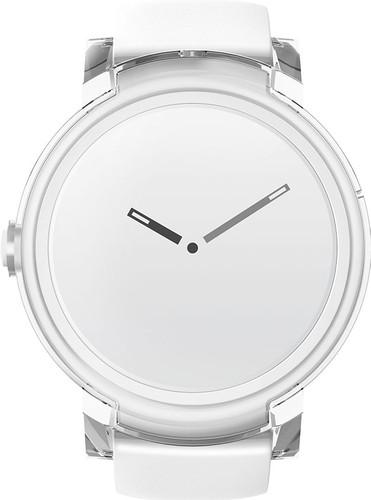 Ticwatch E Smartwatch Ice Main Image