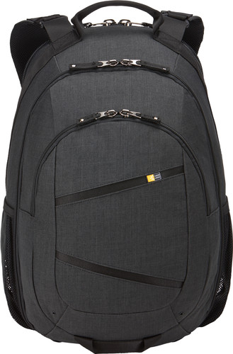 "Case Logic Berkeley 15"" Black 29 L Main Image"