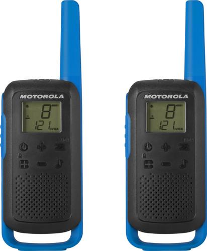 Motorola Talkabout T62 Blauw Main Image