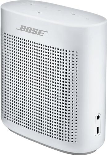 Bose SoundLink Color II Blanc Main Image
