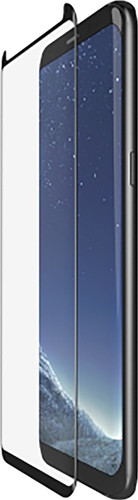 Bekin Tempered Curve Samsung Galaxy S8 Plus Protège-écran Verre Main Image