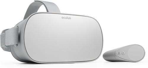 Oculus Go 32GB Main Image
